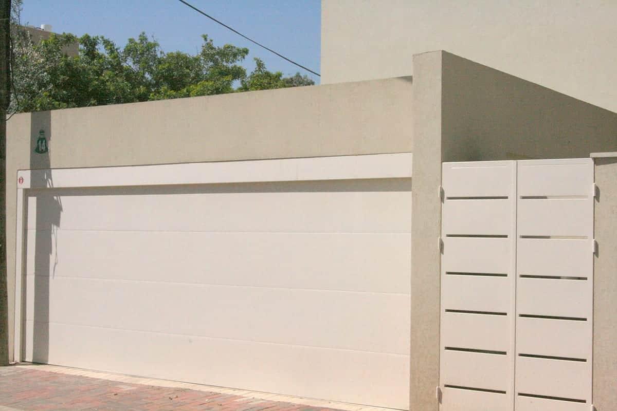 שער לבית