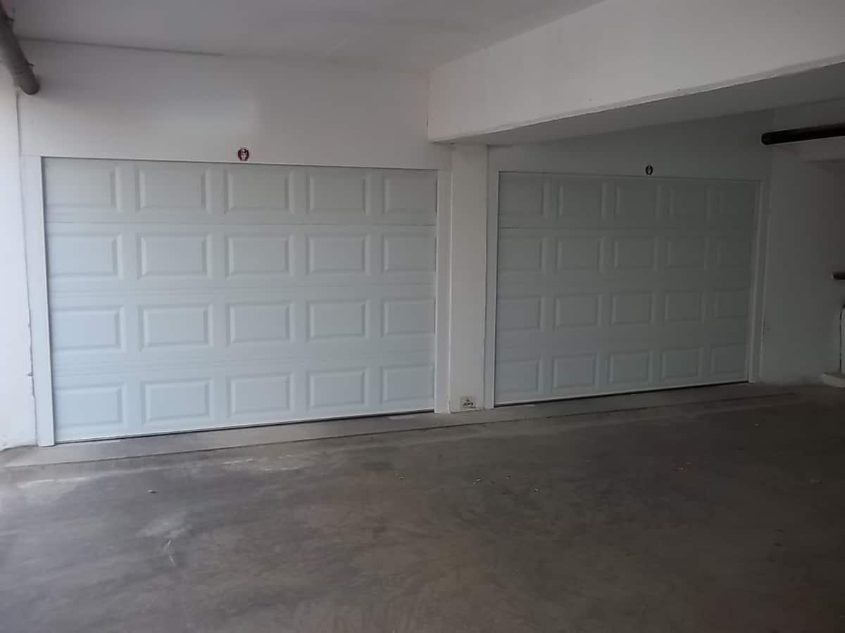 דלתות מוסך
