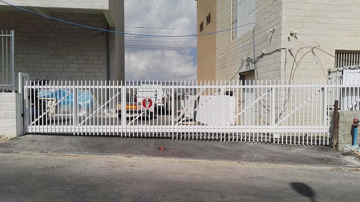 שערים קונזוליים
